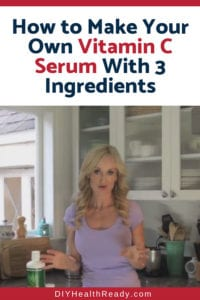 How to Make Your Own Vitamin C Serum With 3 Ingredients 1