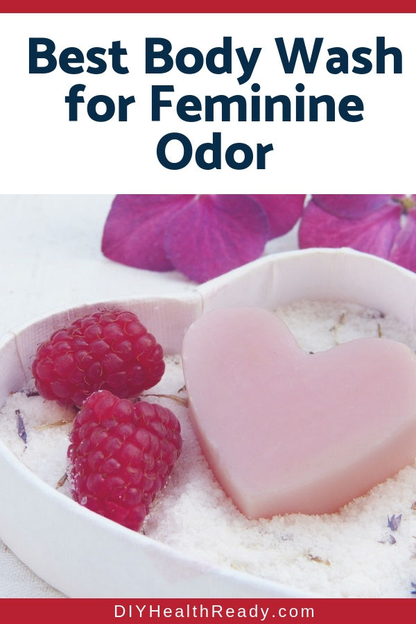 Best Body Wash for Feminine Odor in 2019 Reviews 1