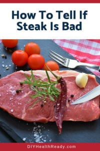 Discover How To Tell If Steak Is Bad