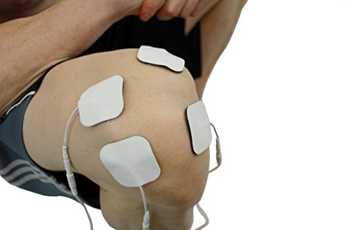 How to Use TENS Unit for Knee Pain 1