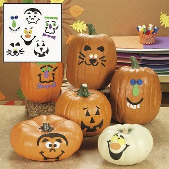 Best Halloween Crafts for Kindergarten 2