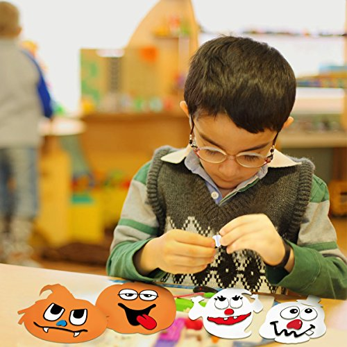 Best Halloween Crafts for Kindergarten 4