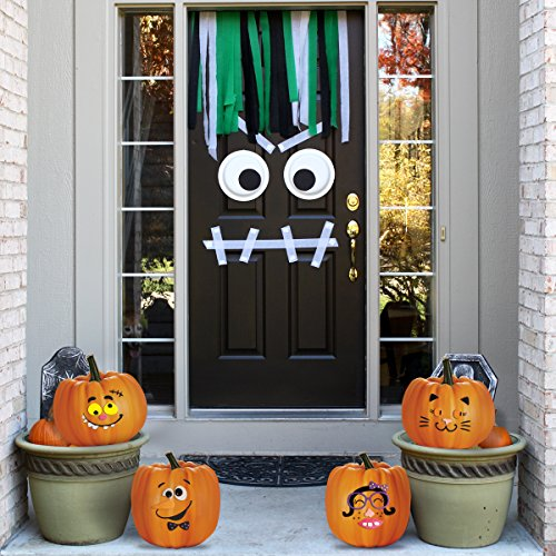 Best Halloween Crafts for Kindergarten 1
