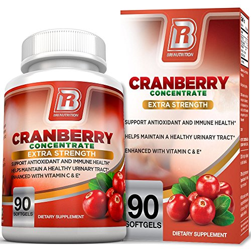 Good Vitamins for Women With UTI 4