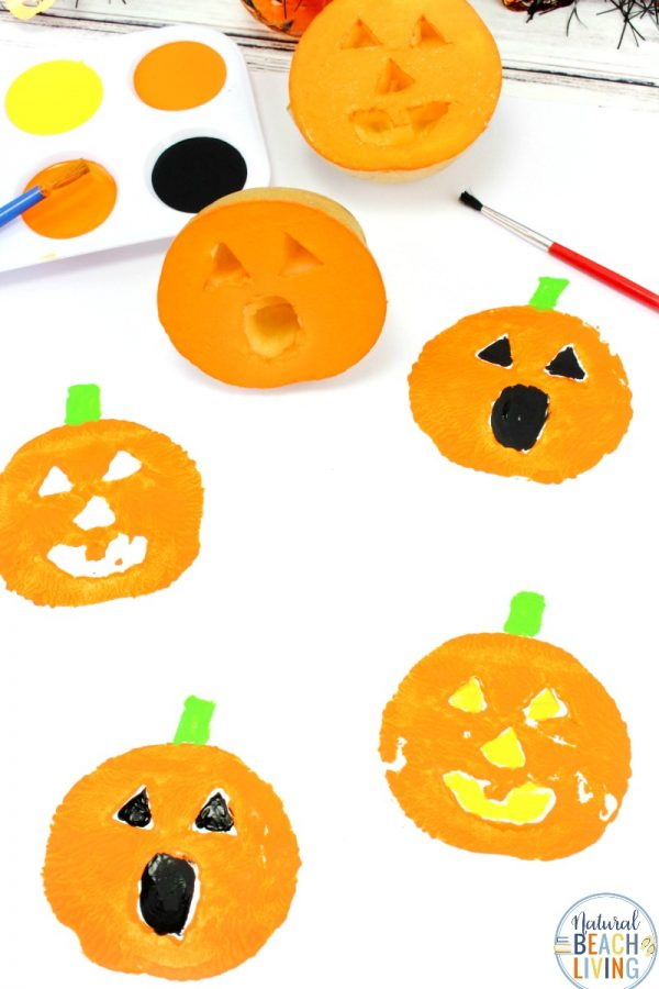 Best Halloween Crafts for Kindergarten 8