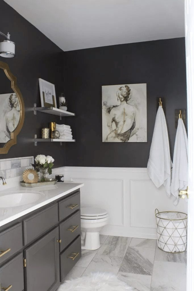 Bathroom Decorating Ideas on a Budget Guide